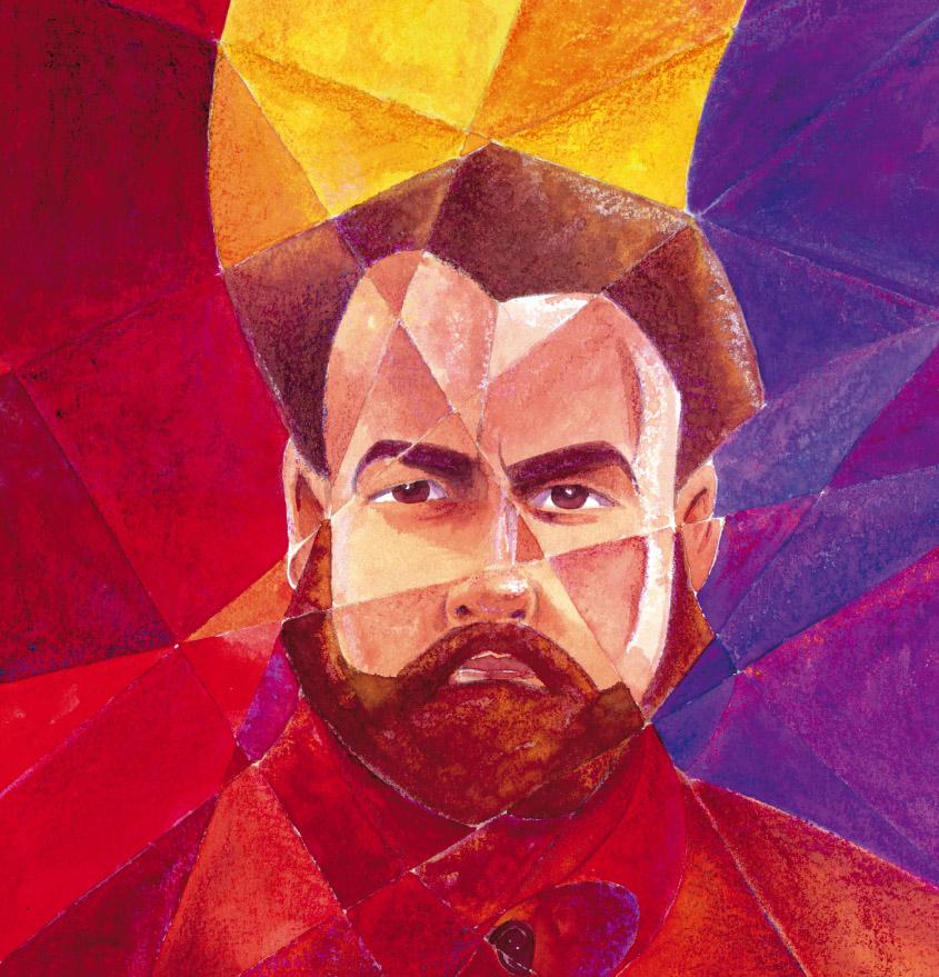 Pere Juan Borràs