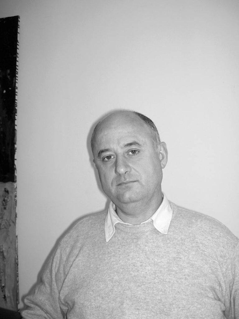 Juan José Negreira Parets