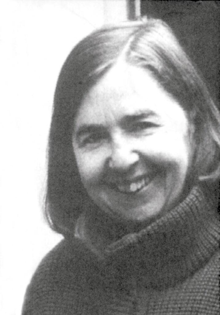 Sarah Kofman