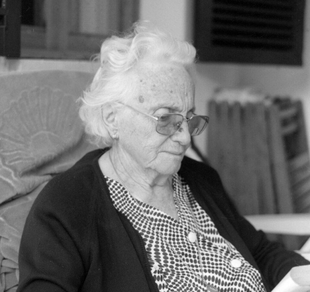 Josefa García Martínez