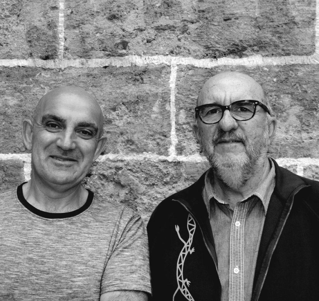 Tomeu Arbona Figuerola / Miquel Sbert i Garau