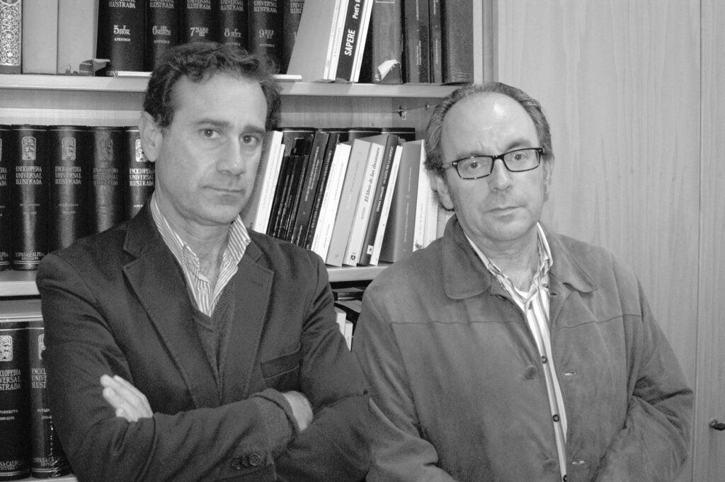 Gonzalo Adán Mico / Miquel Payeras Femenías