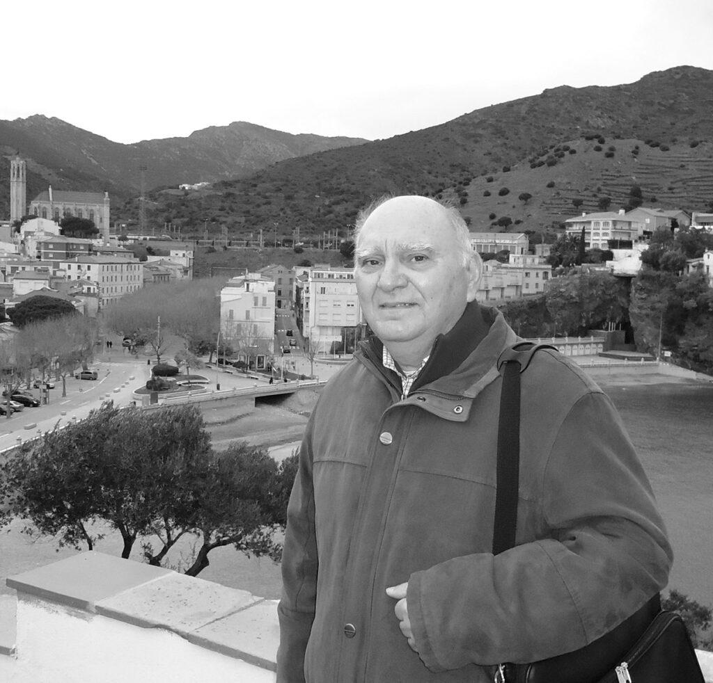 Gabriel Amengual i Coll