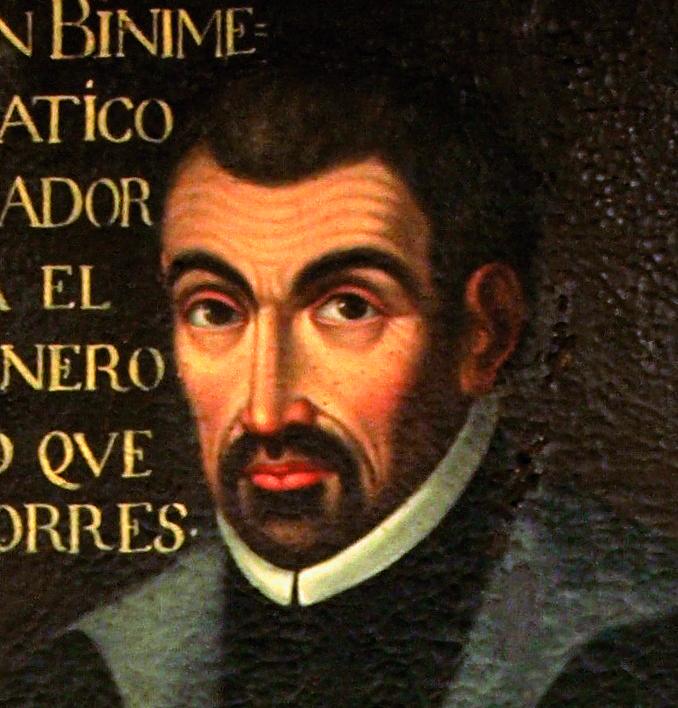 Joan Baptista Binimelis