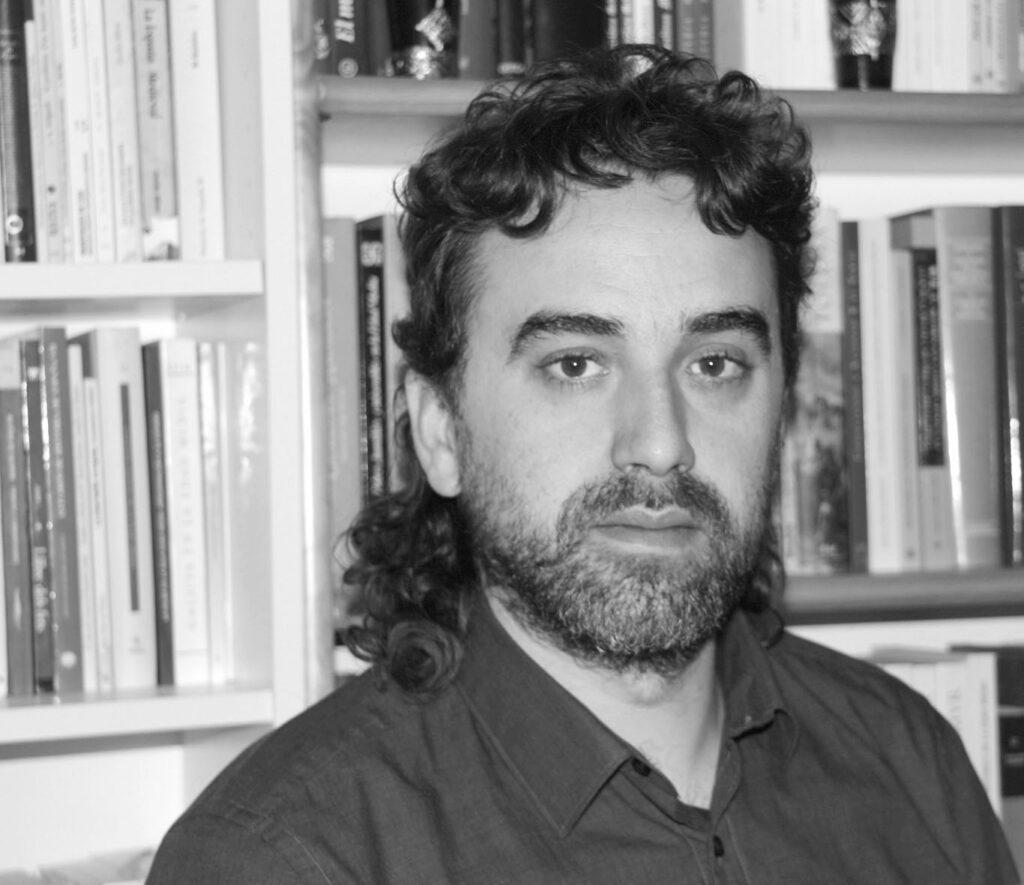 Jorge Maíz Chacón