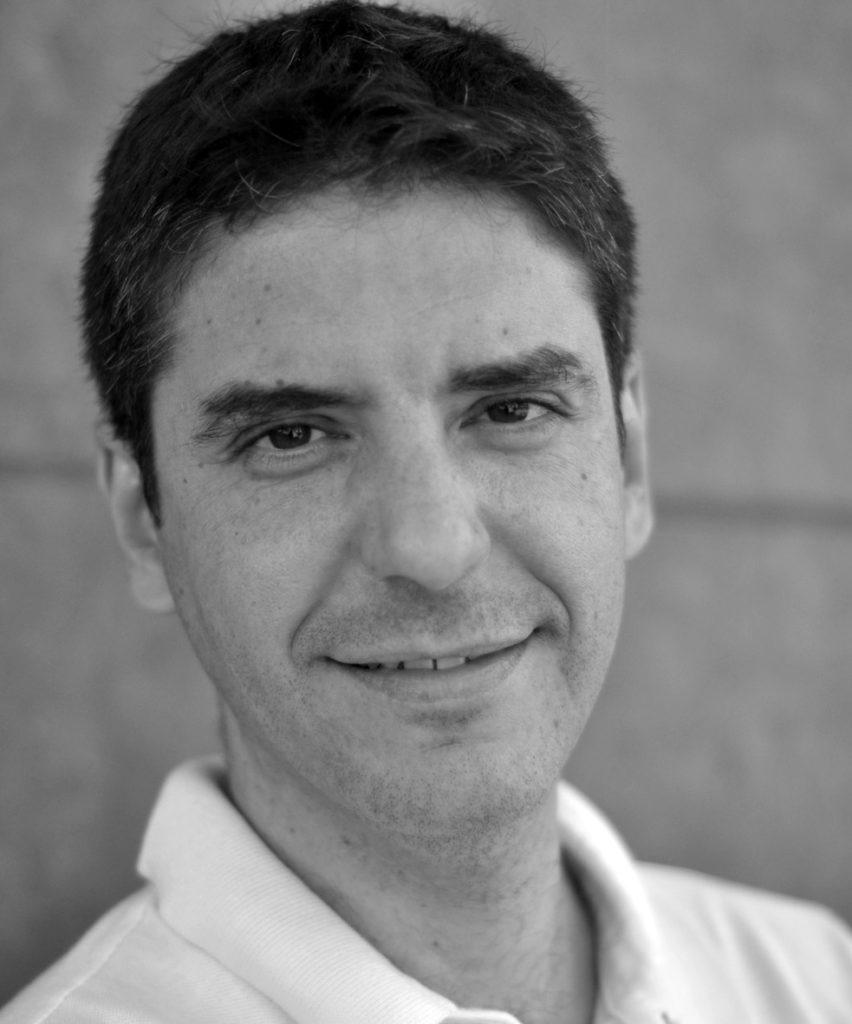 Francesc Vicens Vidal
