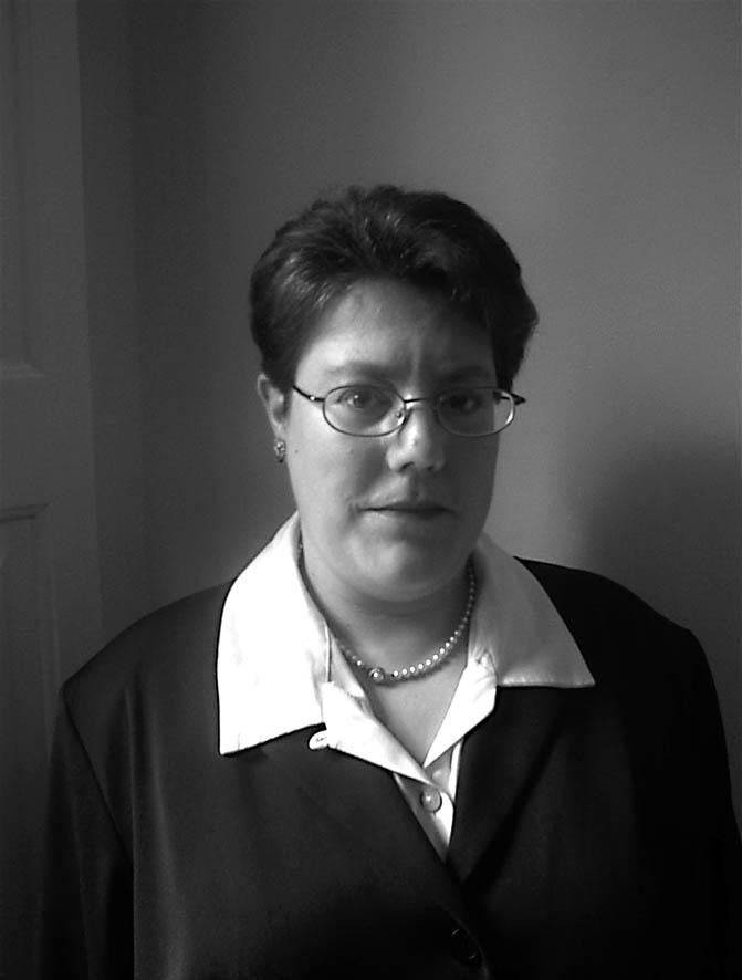 Madeleine Jordà Billinghurst