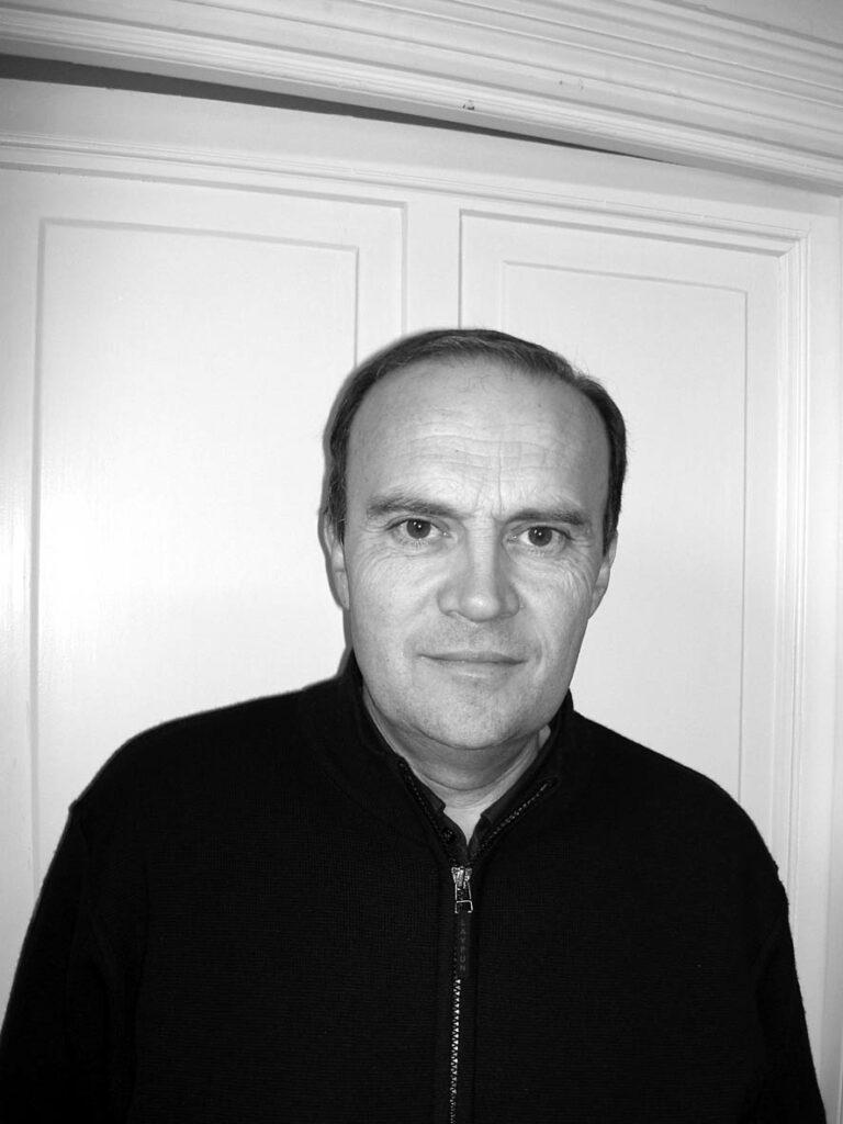 Guillem Cortès Mora