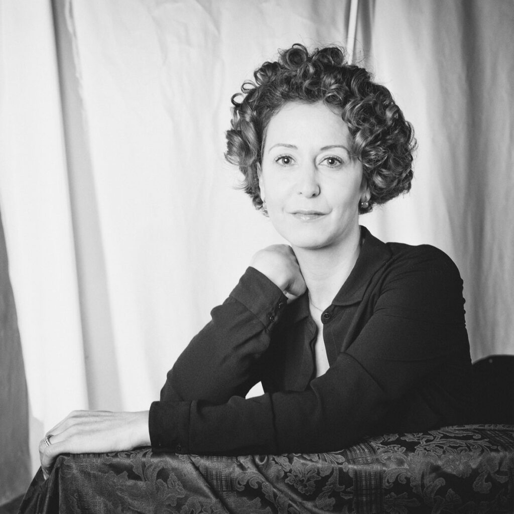 Georgina Sas Sanuy