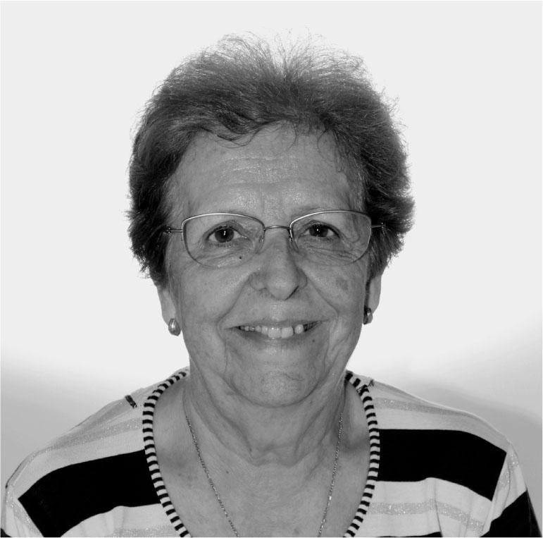 Maria Vives Gomila