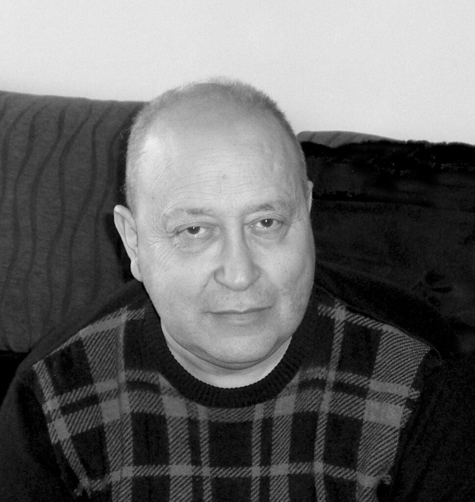 Antoni Pere Font Munar