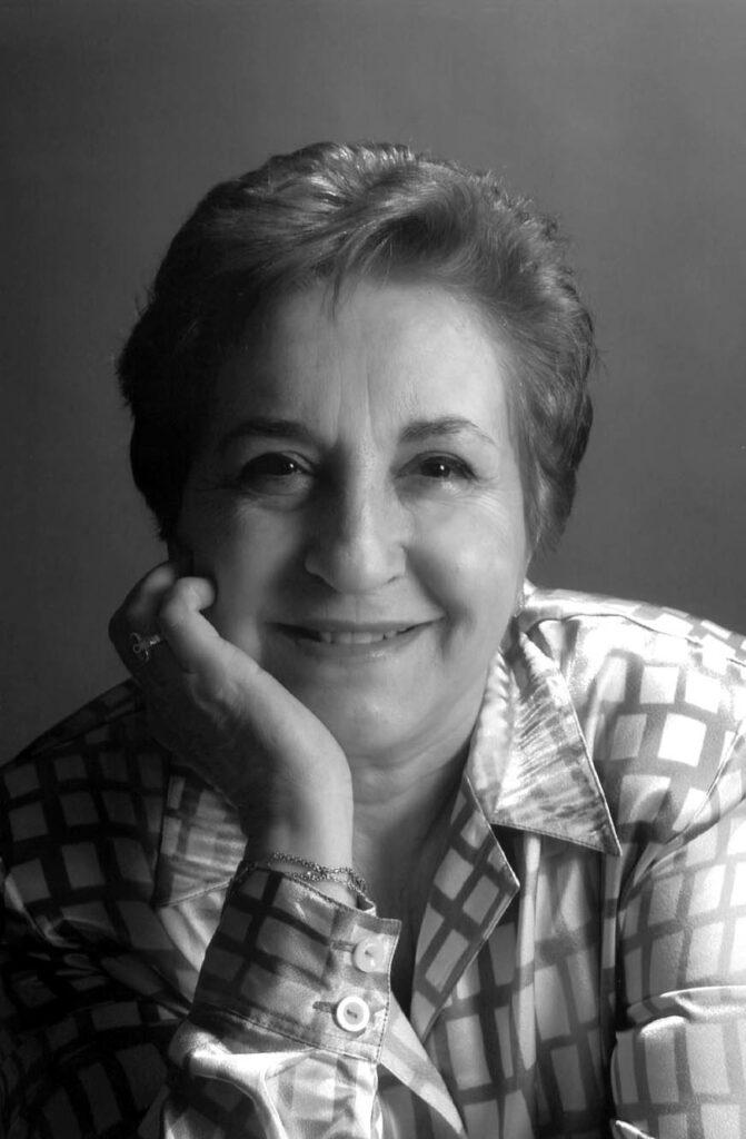 María del Carmen Mestre