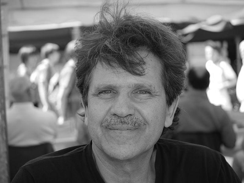 Abdelwahab Meddeb