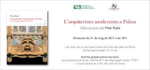 ruta arquitectura modernista_FIRA LLIBRE