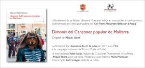 Convit_Dimonis Cançoner_sa Pobla