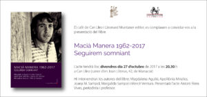 Convit_macia manera_manacor