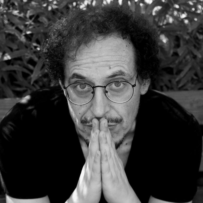 Ferran Garcia