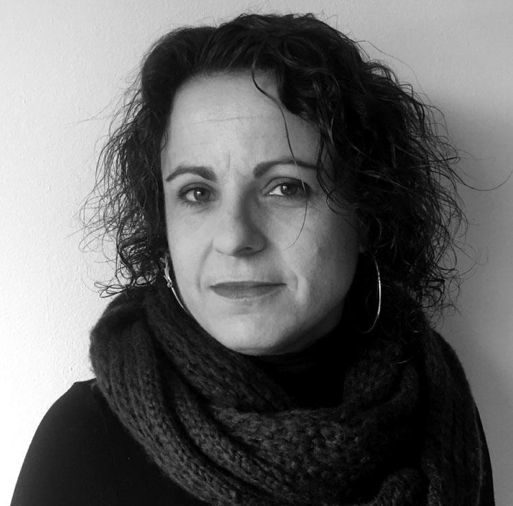 Núria Busquet Molist