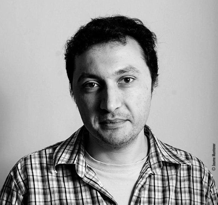 Daniel Escribano