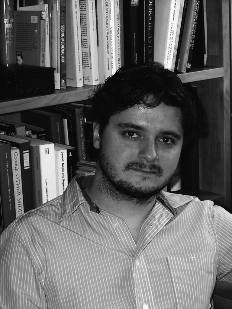 Carlos Espí Forcén