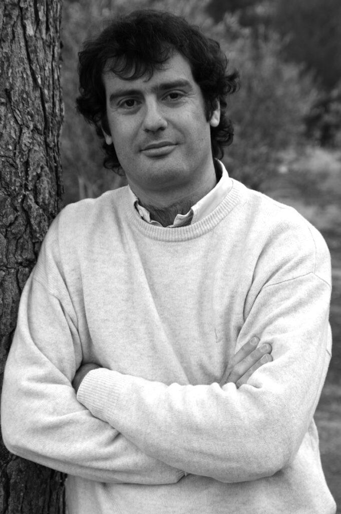Alejandro Casadesús Bordoy