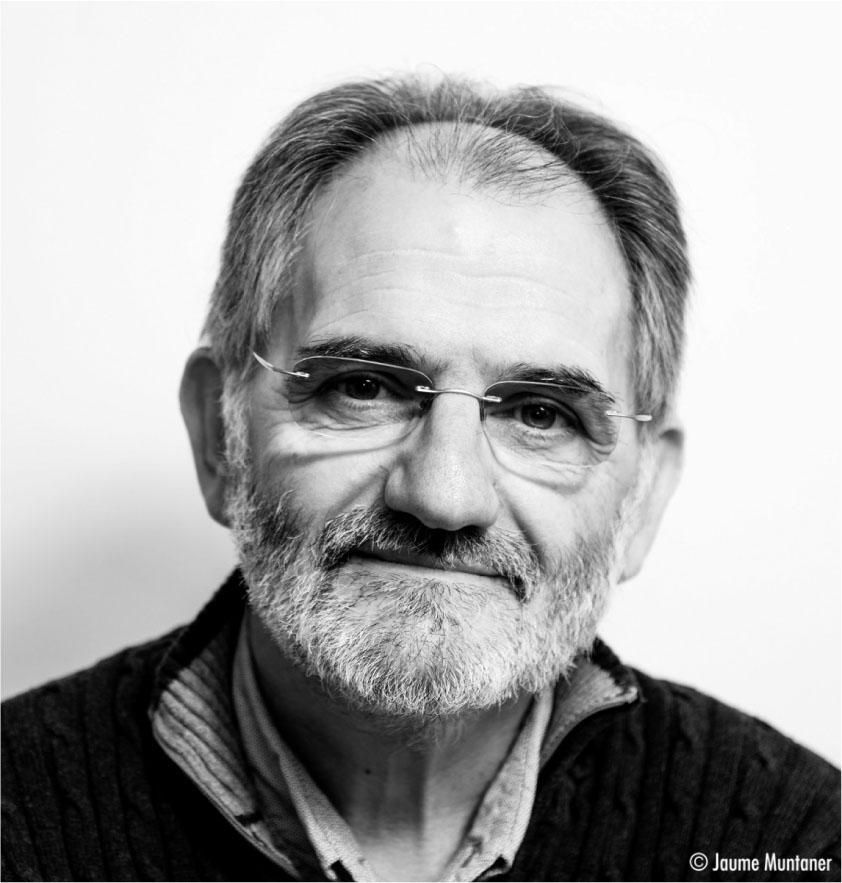 Jaume Mateu i Martí