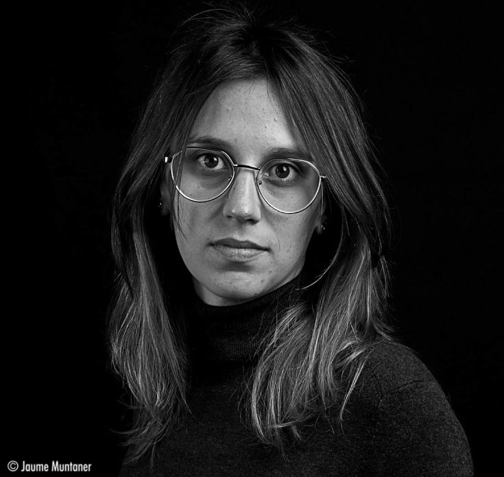 Joana Maria Comas Boyeras