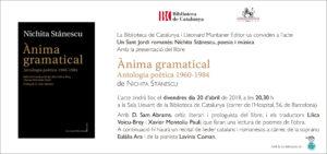 CONVIT_anima gramatical