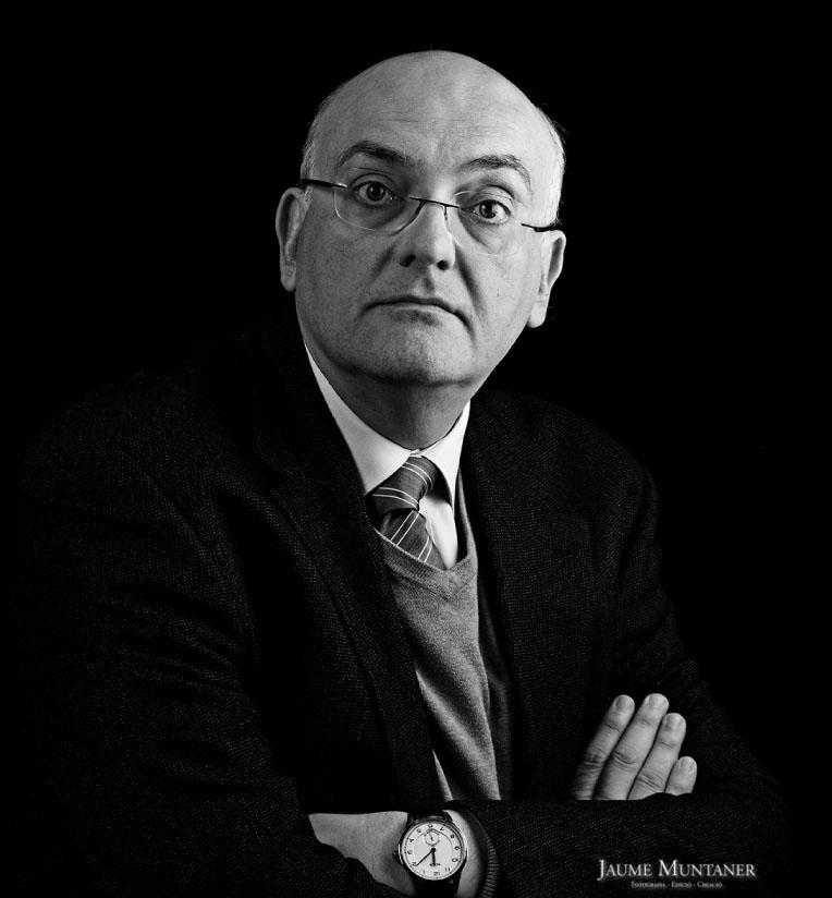 Miquel J. Deyà