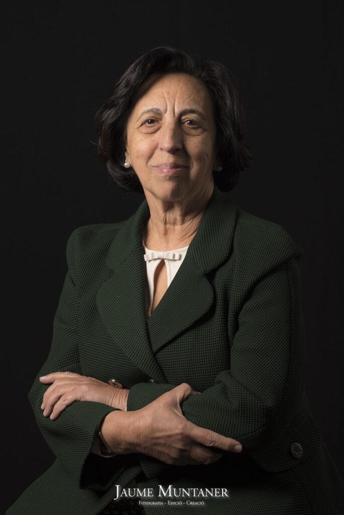 Maria Barceló Crespí