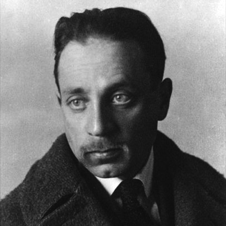 Rainer M. Rilke
