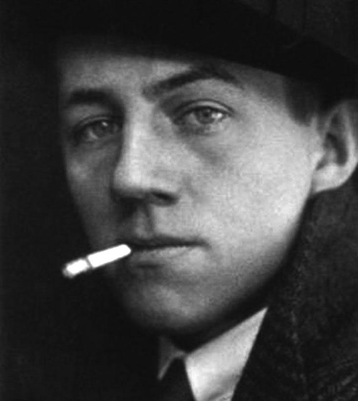 Franz Hessel